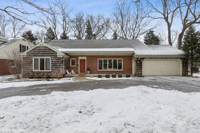 943 S ADAMS ST, Hinsdale, IL 60521 - Photo 1