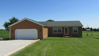3914 E 2350 NORTH RD, Fithian, IL 61844 - Photo 1