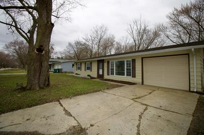 1307 SUNSET DR, WILMINGTON, IL 60481 - Photo 1