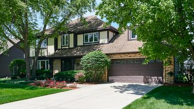 513 87TH ST, BURR RIDGE, IL 60527 - Photo 2