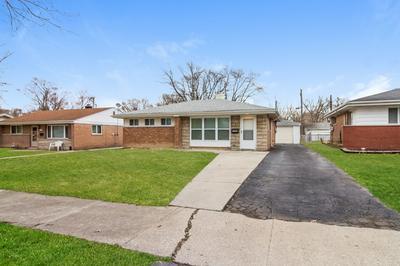 17941 WILDWOOD AVE, LANSING, IL 60438 - Photo 1