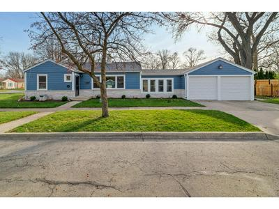 1502 W LIBERTY DR, Wheaton, IL 60187 - Photo 1