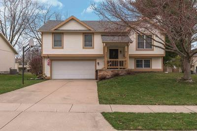 301 BENTLEY DR, NORMAL, IL 61761 - Photo 1