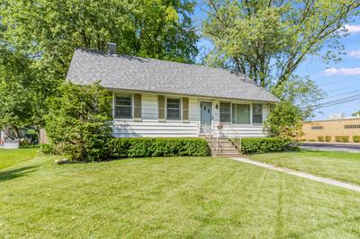 1425 CLEMENT ST, Joliet, IL 60435 - Photo 2