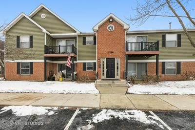1360 MC DOWELL RD APT 104, Naperville, IL 60563 - Photo 1