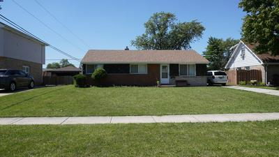 8414 MERRIMAC AVE, Burbank, IL 60459 - Photo 2