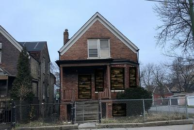 856 N HOMAN AVE, CHICAGO, IL 60651 - Photo 1