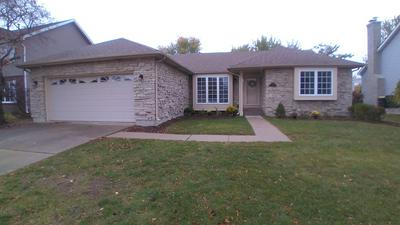 4910 CASTAWAY LN, Hoffman Estates, IL 60010 - Photo 1
