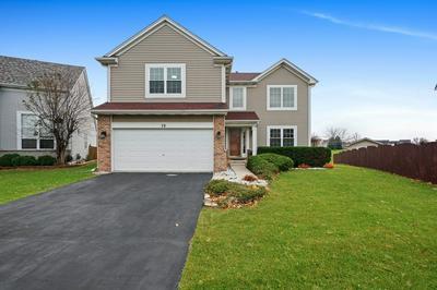 78 KENILWORTH CT, Romeoville, IL 60446 - Photo 1
