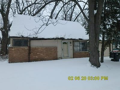 182 WASHINGTON ST, PARK FOREST, IL 60466 - Photo 1