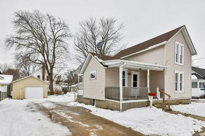 821 FREMONT ST, Belvidere, IL 61008 - Photo 1