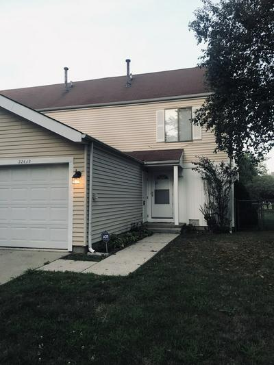 22439 HAMILTON DR, Richton Park, IL 60471 - Photo 1
