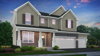 16032 S LONGCOMMON LN, Plainfield, IL 60586 - Photo 1