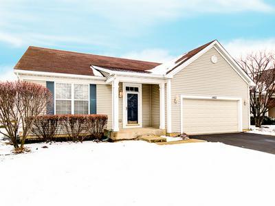 1462 W FLINT LN, Romeoville, IL 60446 - Photo 2
