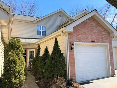 1417 GOLFVIEW DR, GLENDALE HEIGHTS, IL 60139 - Photo 1