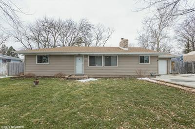 2410 KELLOGG ST, Joliet, IL 60435 - Photo 1