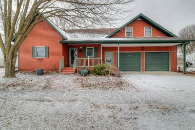 225 N ILLINOIS ST, Cisco, IL 61830 - Photo 1