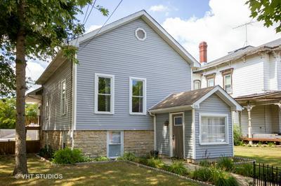 220 S KANKAKEE ST, Wilmington, IL 60481 - Photo 1