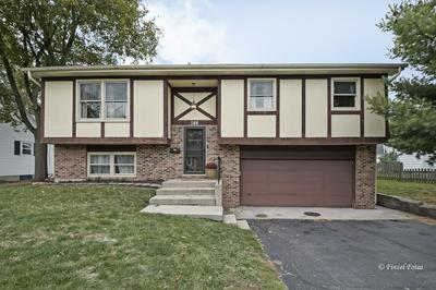 188 EASTVIEW AVE, Crystal Lake, IL 60014 - Photo 1