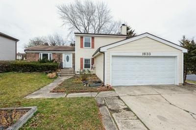1833 SCARBORO DR, Glendale Heights, IL 60139 - Photo 1