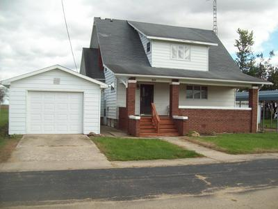 110 N GROVE ST, Harmon, IL 61042 - Photo 1