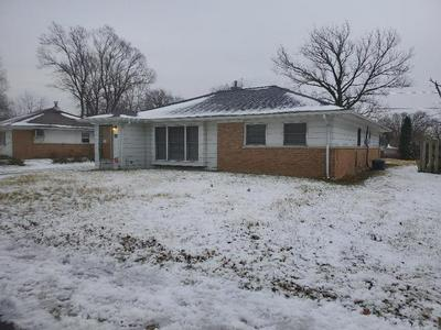 305 SANGAMON ST, Park Forest, IL 60466 - Photo 1