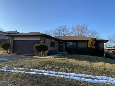 7018 TICONDEROGA RD, DOWNERS GROVE, IL 60516 - Photo 1