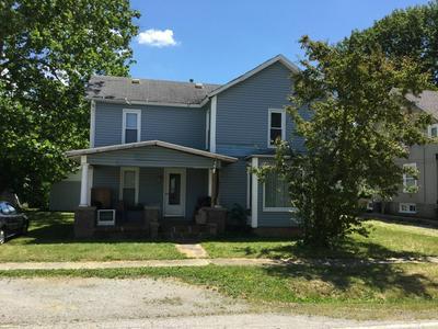 104 S MAIN ST, Ellsworth, IL 61737 - Photo 2