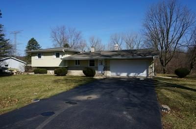 531 OLD HICKORY RD, NEW LENOX, IL 60451 - Photo 1
