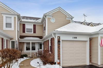 1508 GIBSON DR, Elk Grove Village, IL 60007 - Photo 1
