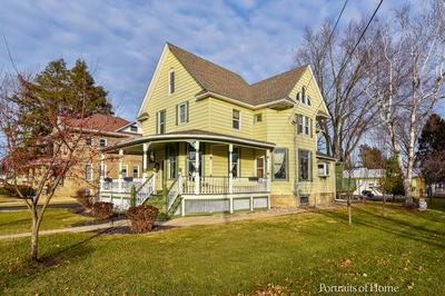 330 N ELM ST, WATERMAN, IL 60556 - Photo 2