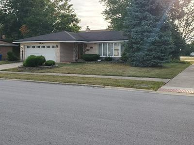 16600 LANGLEY AVE, South Holland, IL 60473 - Photo 2