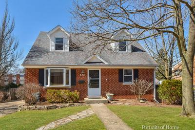 618 WEBSTER AVE, Wheaton, IL 60187 - Photo 1