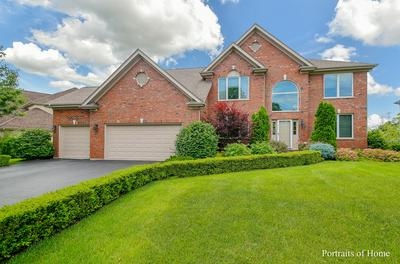 11800 WINDING TRAILS DR, WILLOW SPRINGS, IL 60480 - Photo 1