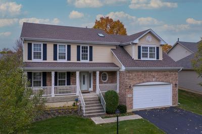 1572 DELLA DR, Hoffman Estates, IL 60169 - Photo 2