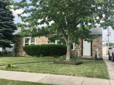 515 HYDE PARK AVE, Bellwood, IL 60104 - Photo 1