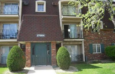17984 AMHERST CT APT 303, Country Club Hills, IL 60478 - Photo 1