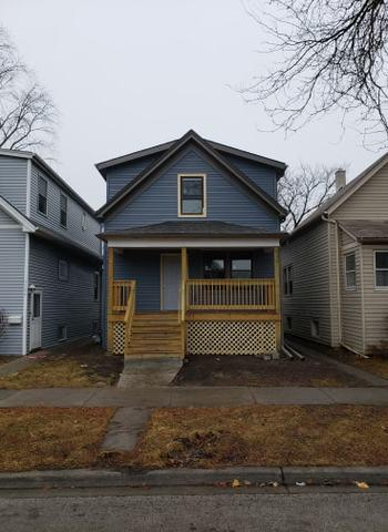 1106 CIRCLE AVE, FOREST PARK, IL 60130 - Photo 1