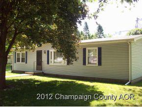 401 E FOREST AVE, Atwood, IL 61913 - Photo 1