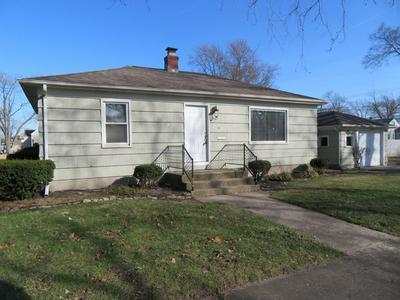 3425 S SCHULTZ DR, Lansing, IL 60438 - Photo 1