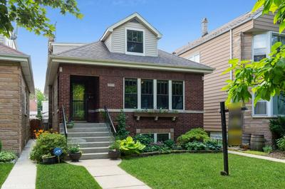 5213 N LUDLAM AVE, Chicago, IL 60630 - Photo 1