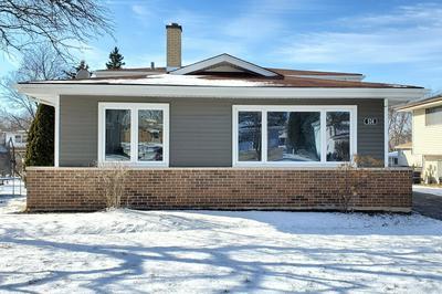 534 N CRAIG PL, Lombard, IL 60148 - Photo 1