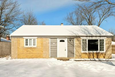 38 MONEE RD, PARK FOREST, IL 60466 - Photo 2
