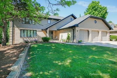 13404 W OAKWOOD CT, Homer Glen, IL 60491 - Photo 1