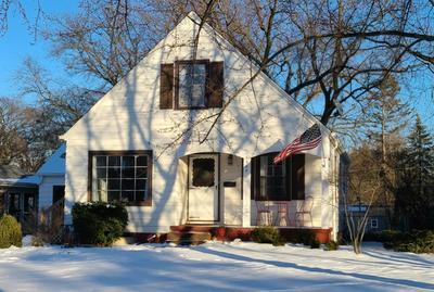 307 S LORRAINE RD, Wheaton, IL 60187 - Photo 1
