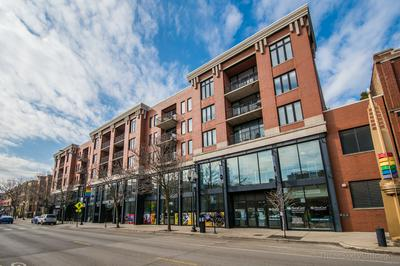 3232 N HALSTED ST APT D710, CHICAGO, IL 60657 - Photo 1