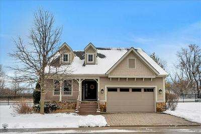 13107 S LAKE MARY DR, PLAINFIELD, IL 60585 - Photo 1