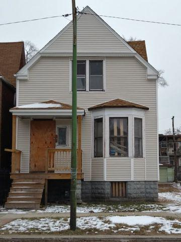 6617 S LANGLEY AVE, CHICAGO, IL 60637 - Photo 1