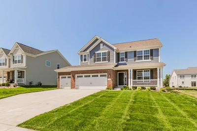12358 SOUTH BLUE WATER LOT#144 PARKWAY, PLAINFIELD, IL 60585 - Photo 1