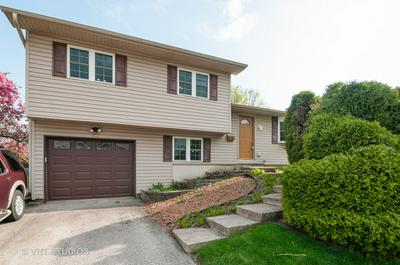 29 W WRIGHTWOOD AVE, GLENDALE HEIGHTS, IL 60139 - Photo 2